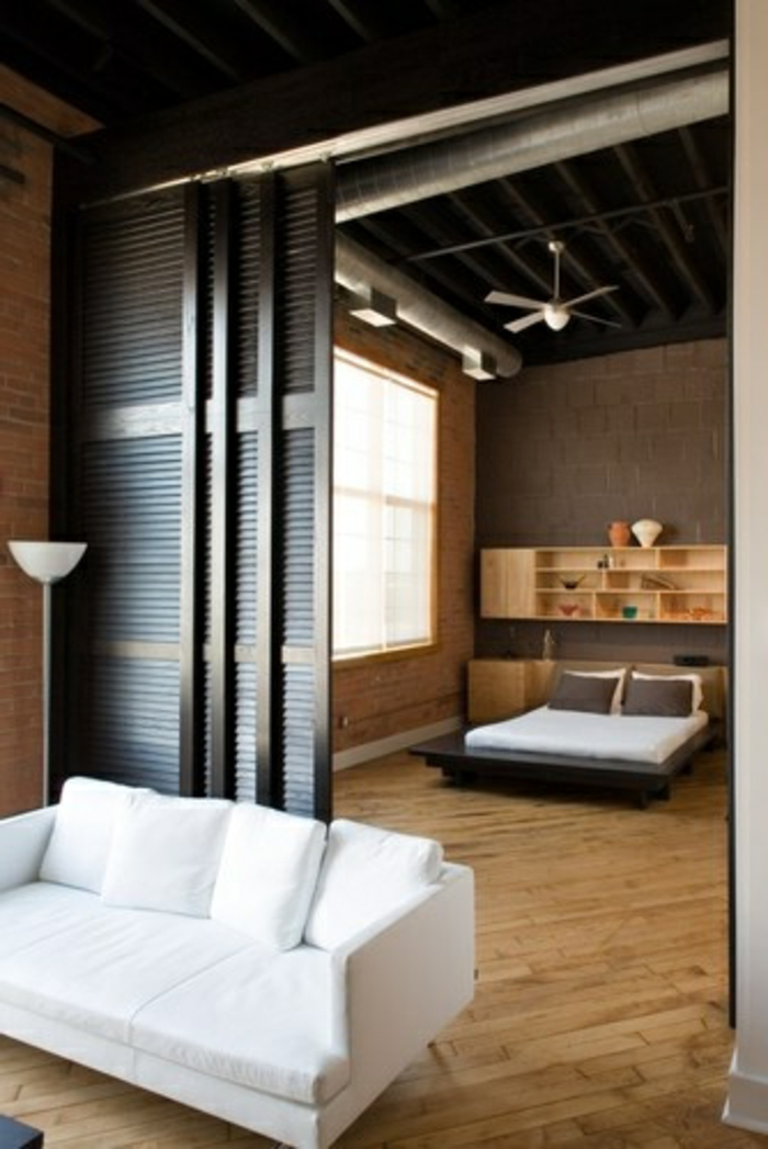 d couvrir la porte galandage en beaucoup de photos. Black Bedroom Furniture Sets. Home Design Ideas
