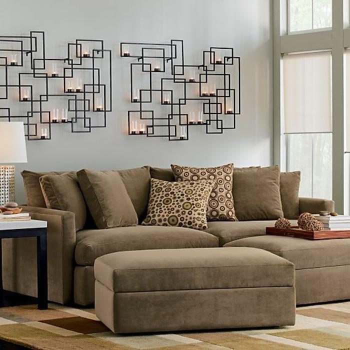 deco lanterne salon. Black Bedroom Furniture Sets. Home Design Ideas