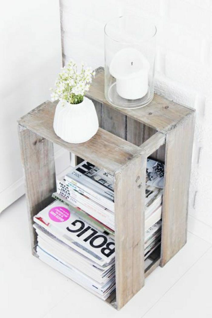 porte-revue-en-bois-clair-meubles-pour-ramasser-les-magasins-joli-meuble-en-bois-clair