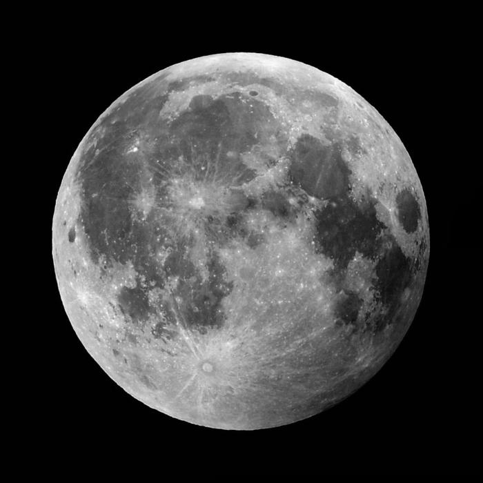 premier-pas-sur-la-lune-vol-établi-par-la-NASA-la-beauté-de-la-lune