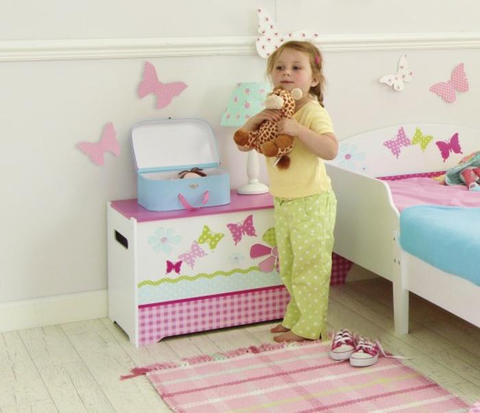 rangement-enfant-coffre-à-jouet-chambre-bébé-enfant-chambre-jouer