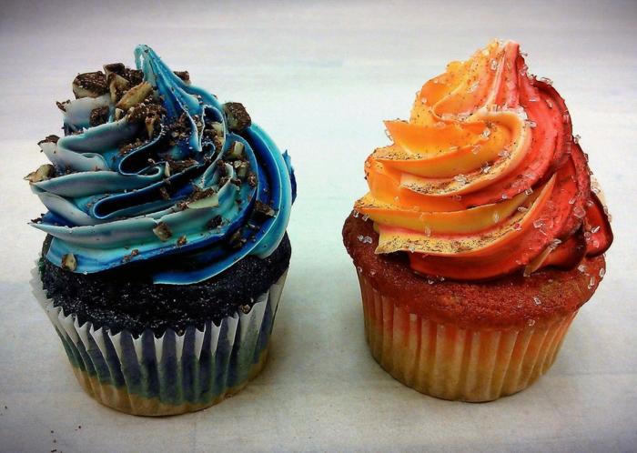 recette-cupcake-glacage-idée-originale-décoration-cupcake-halloween