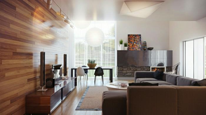 revêtement-mural-bois-lambris-mur-en-bois-rustique-tapis-revetement-mural-bois