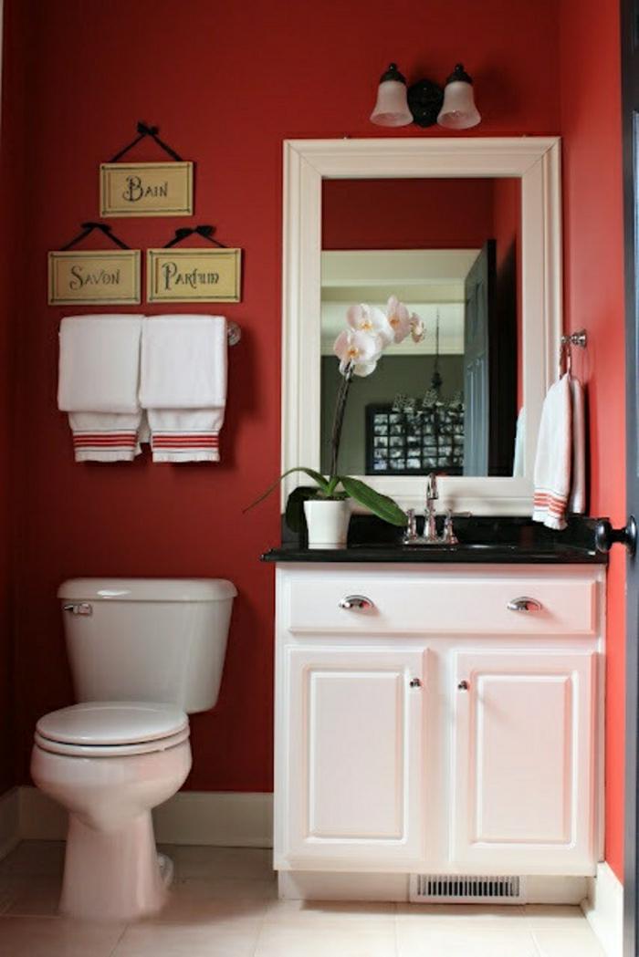La couleur bordeaux - un accent dans l\'intérieur contemporain!
