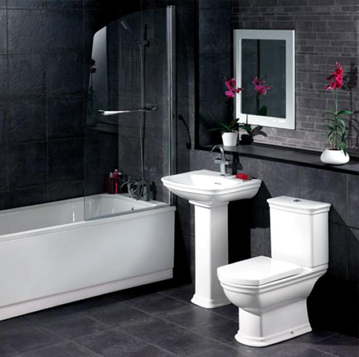 salle-de-bain-carrelage-idée-comment-faire-votre-carrelage-noir