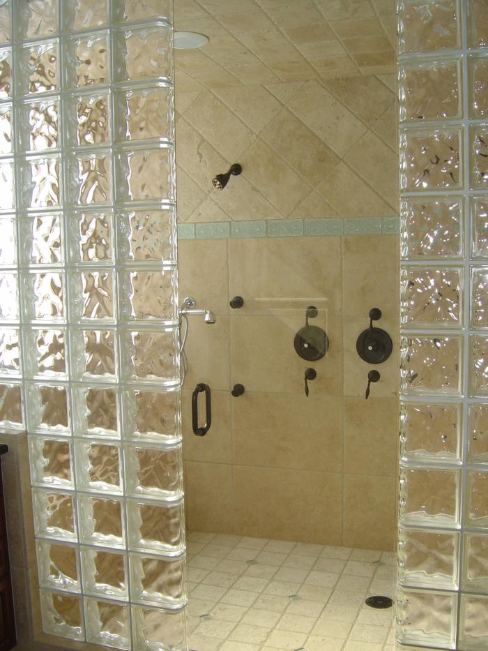 salle-de-bain-carrelage-idée-comment-faire-votre-carrelage-verre-carre