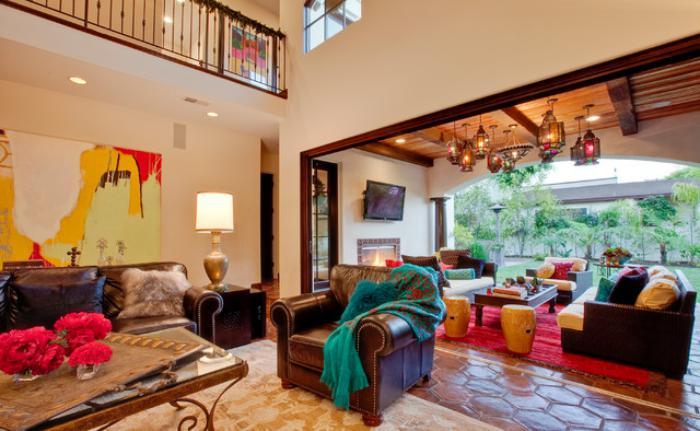 aménagement appartement maroc