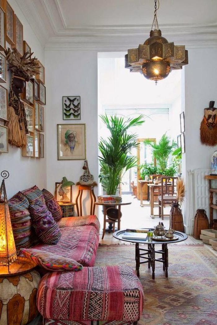 salon-marocain-moderne-décoration-merveilleuse-à-thème-marocain