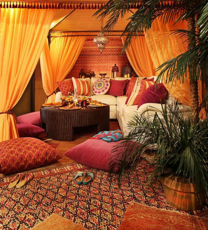 salon-marocain-moderne-idées-déco-ethniques-salle-marocaine