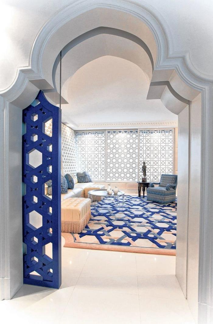 salon-marocain-moderne-joli-intérieur-déco-marocaine