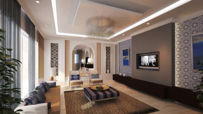salon-marocain-moderne-salle-de-vie-de-style-marocain