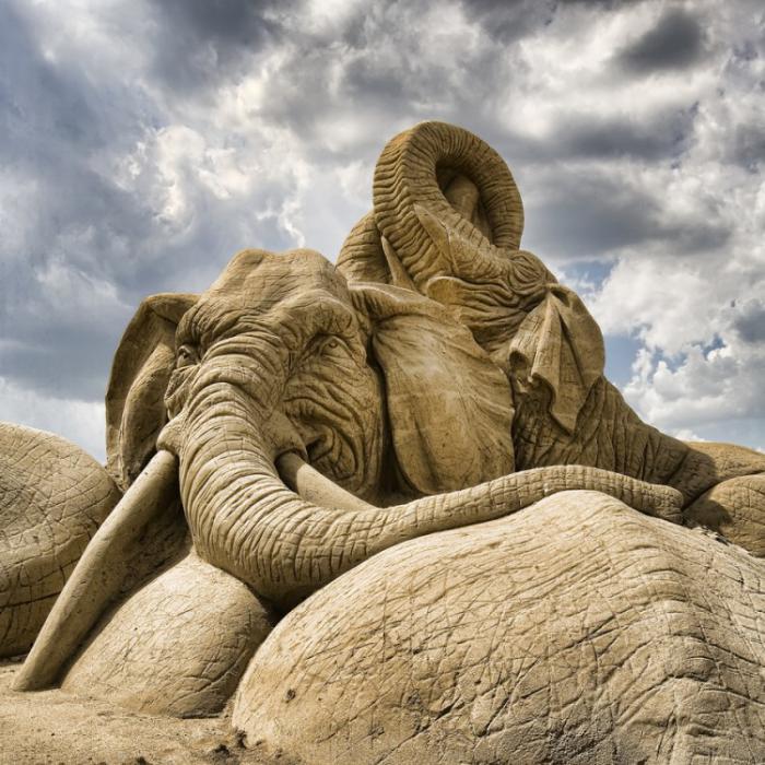 sculpture-de-sable-mastodonte-sculpture-inspiratrice