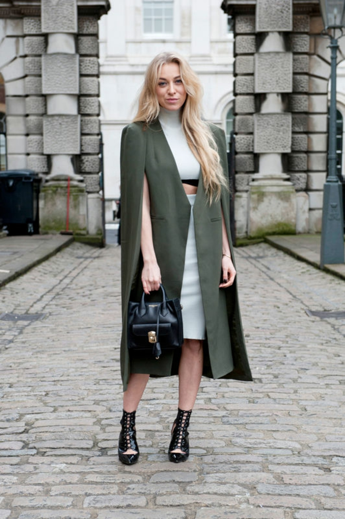 street-fashion-london-fashion-automne-hiver-2015-2016-manteau-maxi-resized