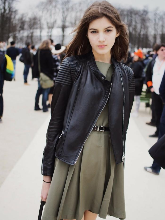 street-fashion-tendance-automne-hiver-2014-2015-idée-tenue-de-jour-Paris-resized
