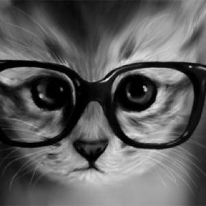 Les lunettes hipster - stylées ou pas?