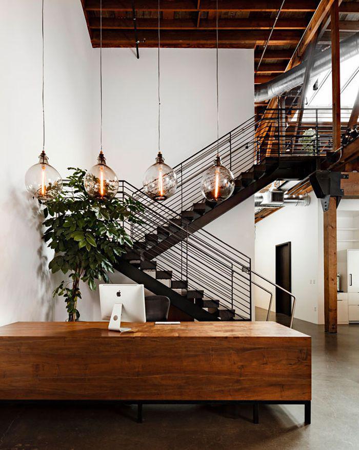 suspension-en-verre-belles-lampes-de-verre-intérieur-loft