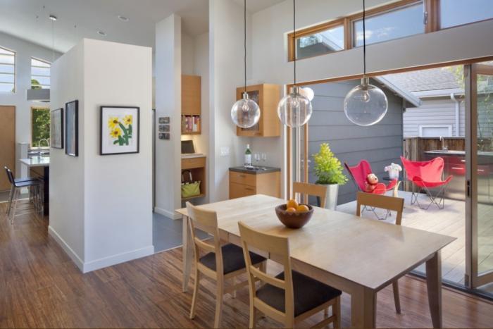 suspension-en-verre-maison-moderne-unique