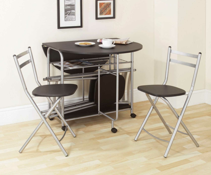 argos narrow dining table images