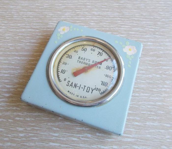 thermometre-bebe-pour-la-chambre-rétro