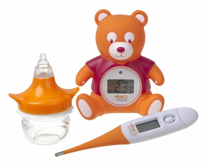 thermometre-chambre-bebe-idée-ourson