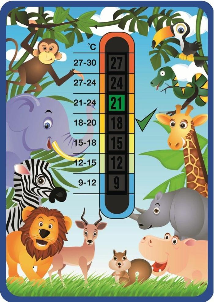 thermometre-hygrometre-chambre-bébé-animaux
