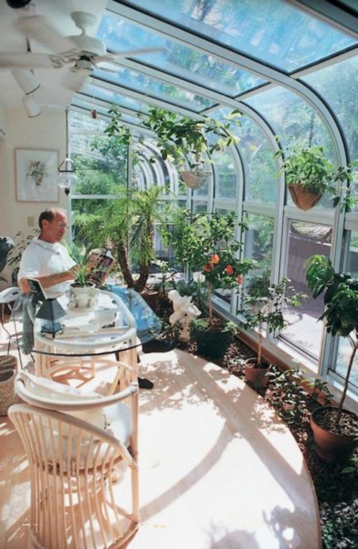 véranda-en-kit-avec-beaucoup-de-plantes-vertes-dans-la-maison-moderne