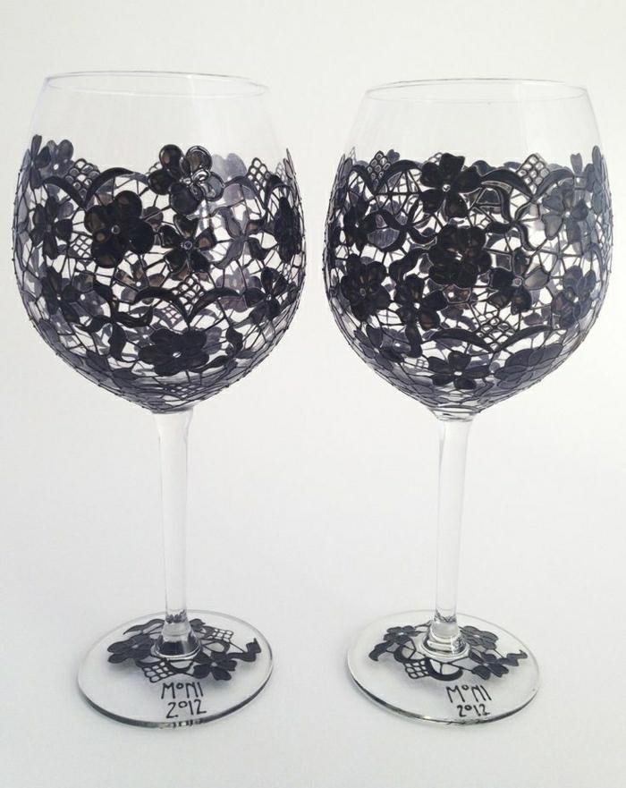 verre-tulipe-verres-a-vin-mariages-comment-les-decorer