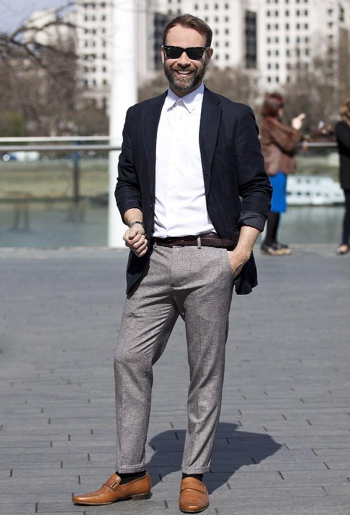 vetement-classe-homme-gentil-style-poli-veste-classe-homme-chemise-blanc
