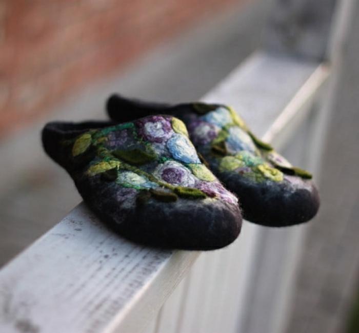0-chausson-isotoner-pantoufles-hommes-comment-les-choisir-joli-design-de-chausson-isotoner