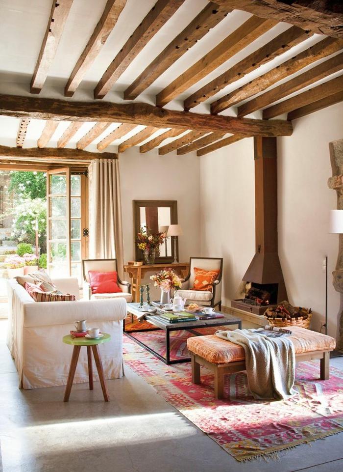 la maison familiale et rurale dans 49 images d 39 int rieur. Black Bedroom Furniture Sets. Home Design Ideas