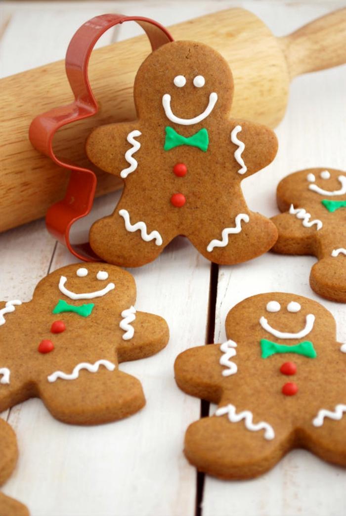 Decore Les Biscuit De Noel