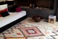 Aujourd'hui on vous propose de savourer la beauté de tapis berbère.