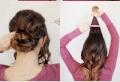 Beaucoup d'idées pour une coiffure de soirée facile à réaliser vous-mêmes!