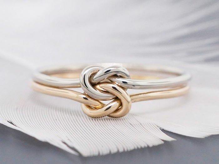 Top Choisir la meilleure bague de mariage femme en 48 photos ZG82