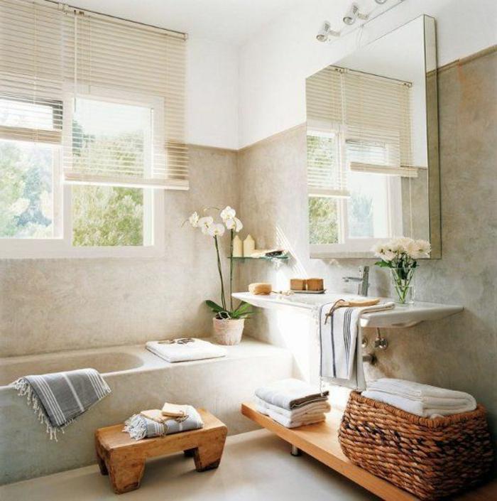 Faience Salle De Bain Avec Baignoire – Salle de bains inspiration ...