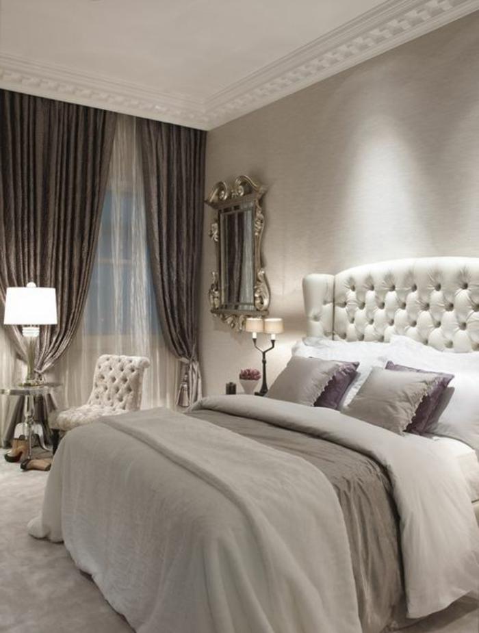1-joli-interieur-dans-la-chambre-a-coucher-avec-lit-avec-tete-de-lit-captionnée-en-cuir