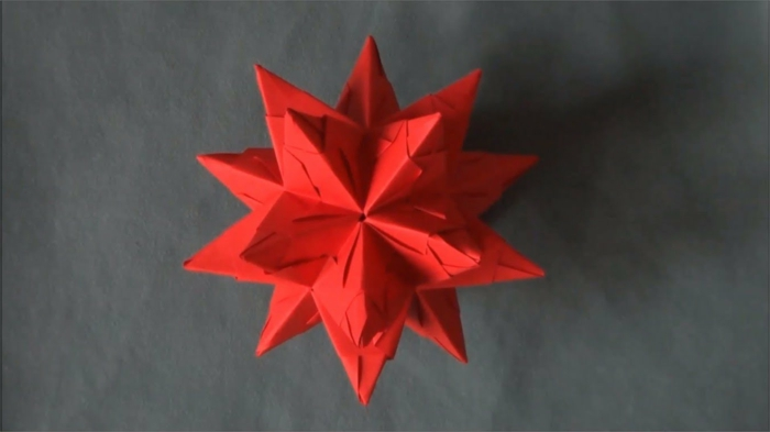 49 id es en photos comment cr er un pliage origami facile - Boite cadeau origami facile ...