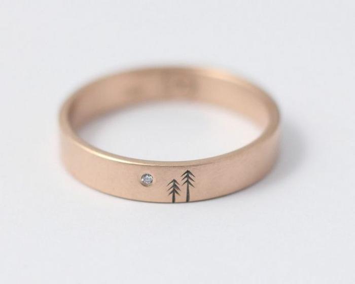 bague de mariage femme avec beaucoup de diamants pour votre femme ...