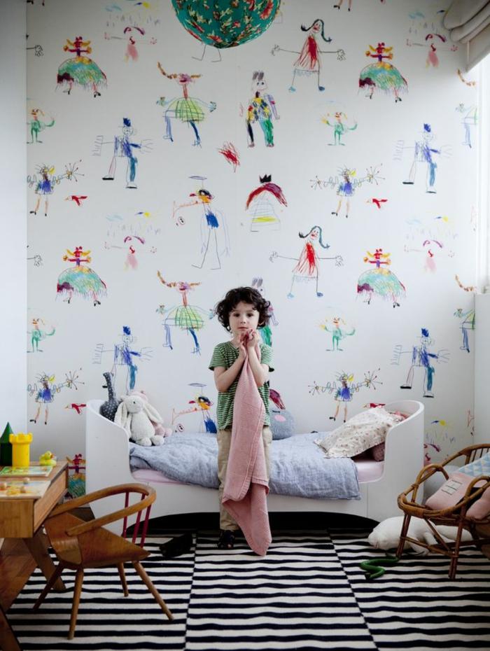 1-jolie-chambre-d-enfant-avec-decoration-deco-murale-originale-pour-la-chambre-d-enfant