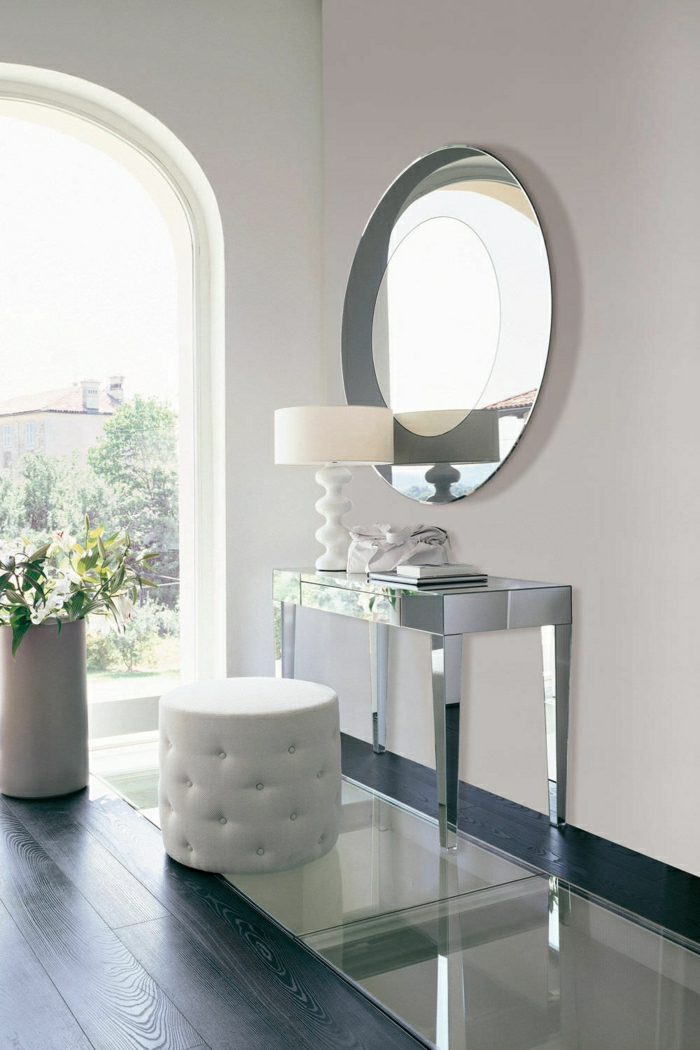1-jolie-coiffeuse-conforama-coiffeuse-meuble-fly-avec-tabouret-blanc-et-parquet-noir