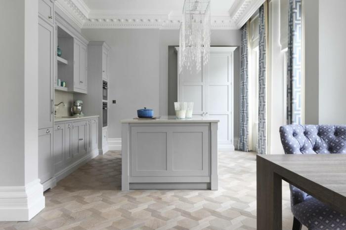 Les derni res tendances pour le meilleur rideau de cuisine - Meilleur couleur pour cuisine ...