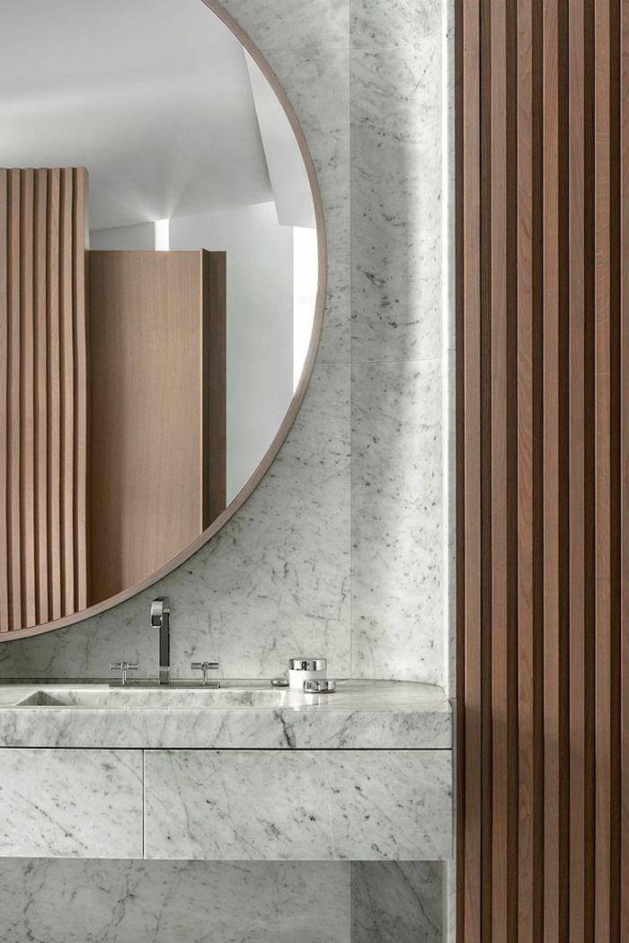 modele salle deau moderne 20170604110526. Black Bedroom Furniture Sets. Home Design Ideas