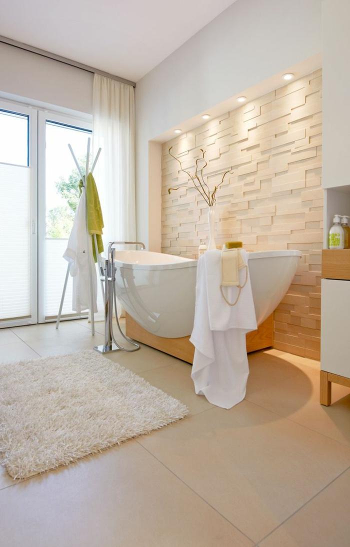 Salle de bain taupe et fuchsia ~ Solutions pour la décoration ...