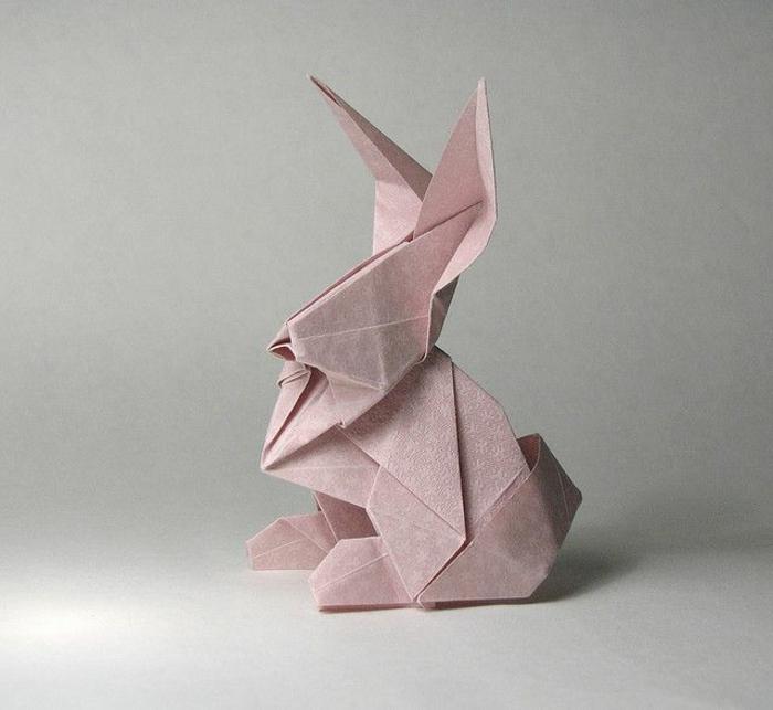Origami Fleur Facile