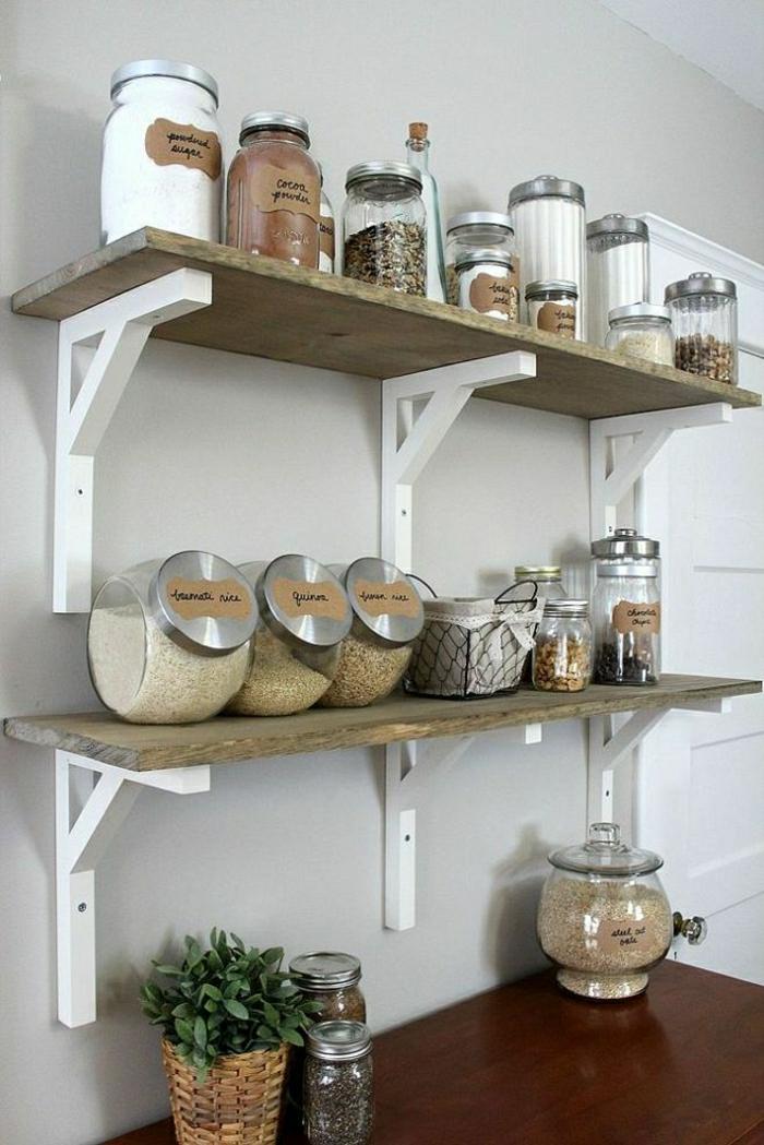 1-les-bocaux-pas-cher-en-verre-dans-la-cuisine-avec-murs-blancs-modernes-bocaux-en-verre