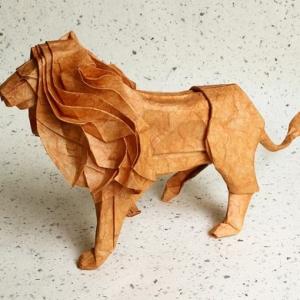 Comment créer un pliage origami facile? Beaucoup d'idées en photos!