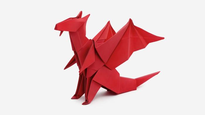 Charming comment faire un sapin 6 1 origami facile en - Comment faire un scoubidou facile ...