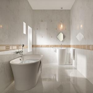 Beaucoup d'idées en photos pour la salle de bain en marbre. Créez une ambiance de luxe chez vous!