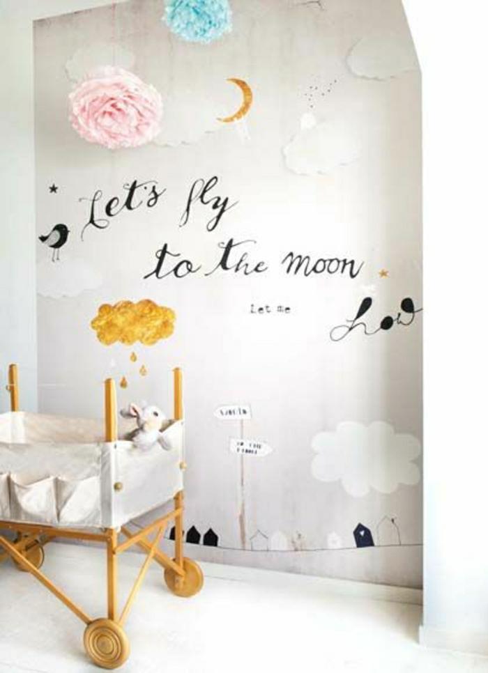 2-idee-deco-murale-originale-pour-le-mur-dans-la-chambre-enfante-fille-garcon