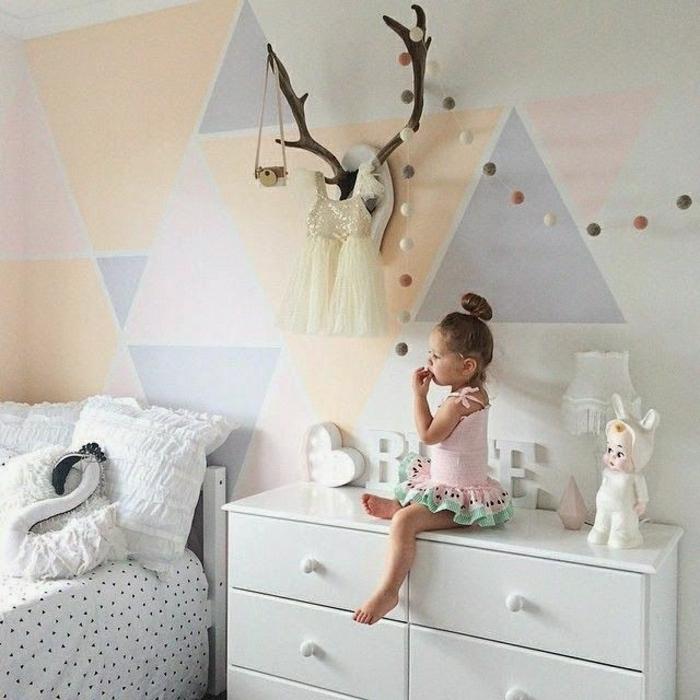 d corer un pan de mur avec nos id es en 42 photos. Black Bedroom Furniture Sets. Home Design Ideas